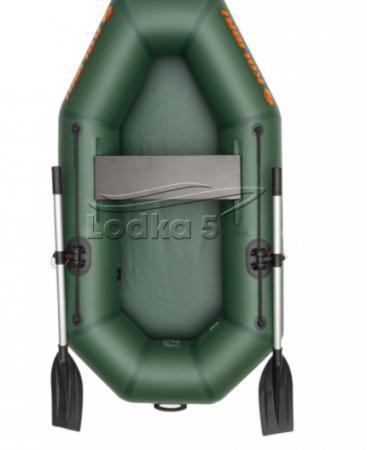 Особенности надувных и корпусных лодок